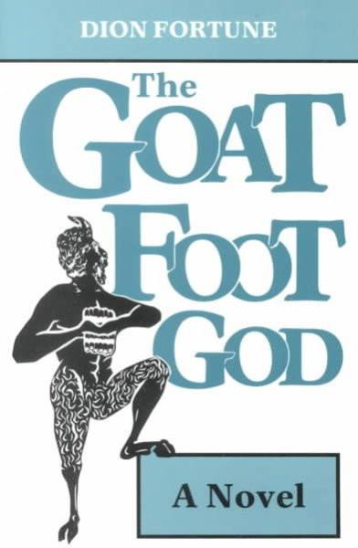 Goat-Foot God