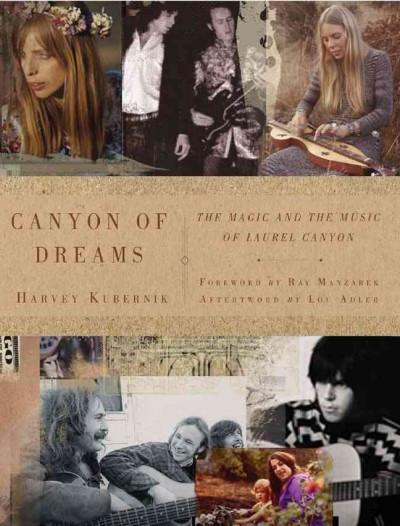Canyon of Dreams