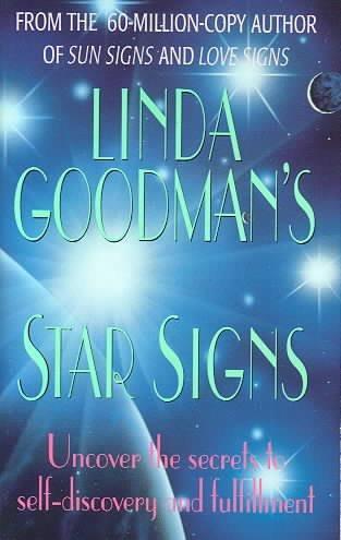 Linda Goodman's Star Signs