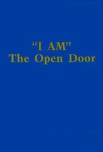 I Am the Open Door