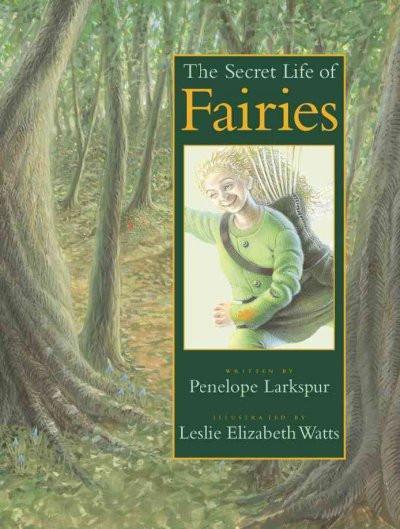 Secret Life of Fairies