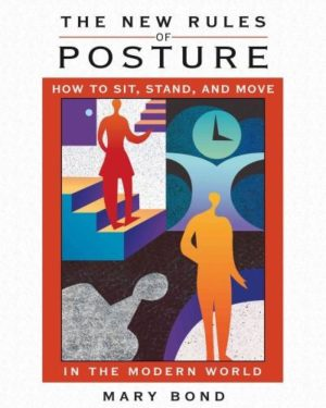 New Rules of Posture : How to Sit, Stand, And Move in the Modern World