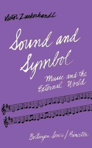 Sound and Symbol