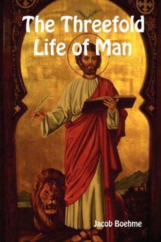 Threefold Life of Man
