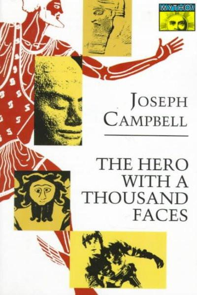 Hero With a Thousand Faces