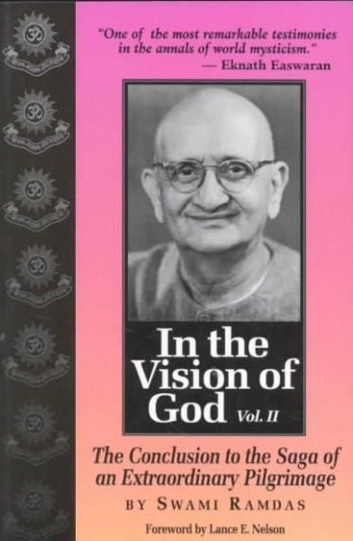 In the Vision of God