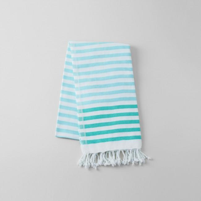Sheker Candy Stripe Turkish Towel