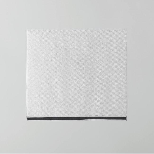 The Organic Company Organic Cotton Rice Weave Towel