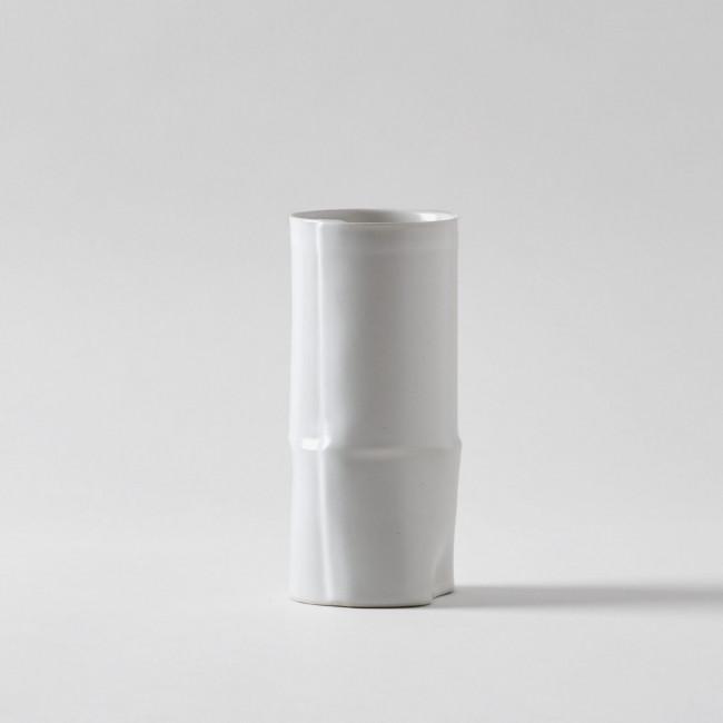 Wilcoxson Brooklyn Handmade Ceramic Vase