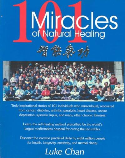 101 Miracles of Natural Healing