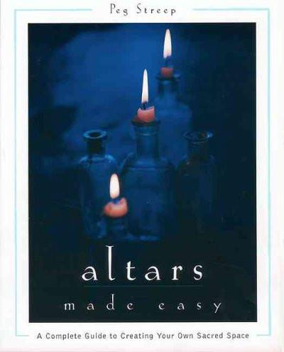 Altars Made Easy