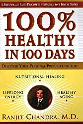 100% Healthy in 100 Days
