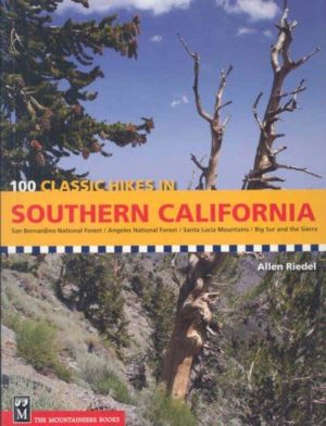 100 Classic Hikes Southern California