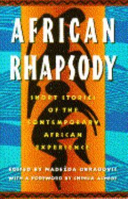 African Rhapsody
