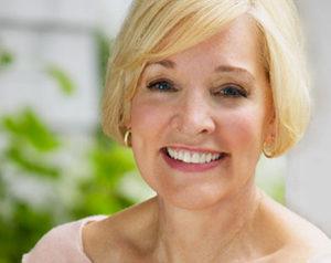Christiane Northrup on Women's Wisdom and Healing