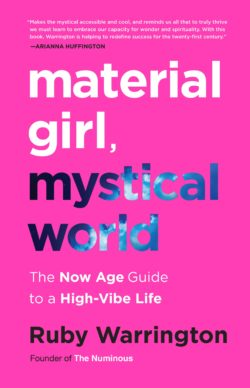 Material Girl, Mystical World book cover