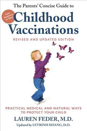 Parents' Concise Guide to Childhood Vaccinations