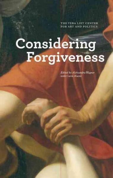 Considering Forgiveness