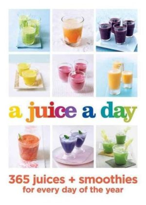 juice a day