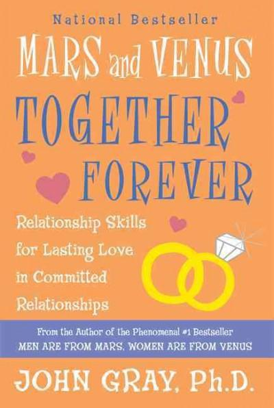 Mars and Venus Together Forever