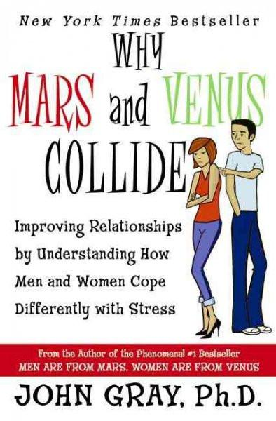 Why Mars and Venus Collide