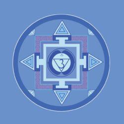 Third-EyeChakra symbol