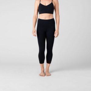 Live the Process Legging Crop
