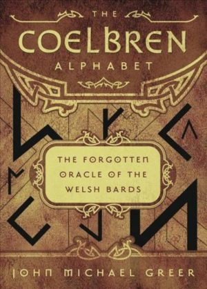 Coelbren Alphabet