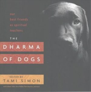 Dharma of Dogs : Our Best Friends As Spiritual Teachers