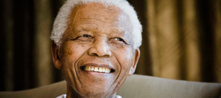 Why Nelson Mandela Day Matters