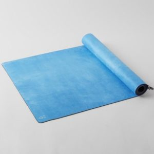 Combo Studio Mat in Aegean Blue