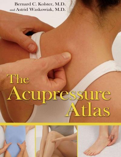 Acupressure Atlas