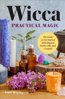 Wicca Practical Magic