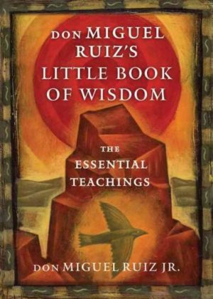 Don Miguel Ruiz's Little Book of Wisdom : The Essential Teachings