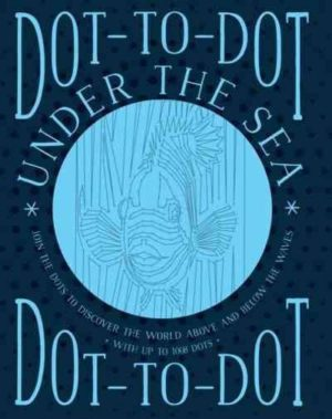 Dot-to-dot Under the Sea