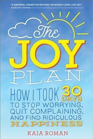 Joy Plan