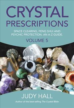 Crystal Prescriptions book cover