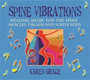 Spine Vibrations