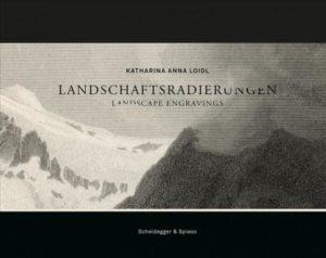 Landschaftsradier Ungen / Landscape Engravings