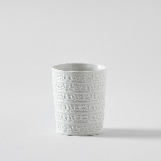 Alix D. Reynis Arabie Latte Tumbler