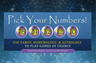 Pick Your Numbers