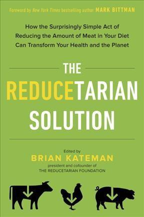 Reducetarian Solution