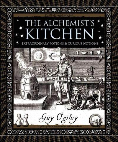 Alchemist's Kitchen
