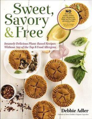 Sweet, Savory & Free