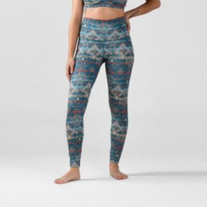 Moonchild Yoga North Long Leggings