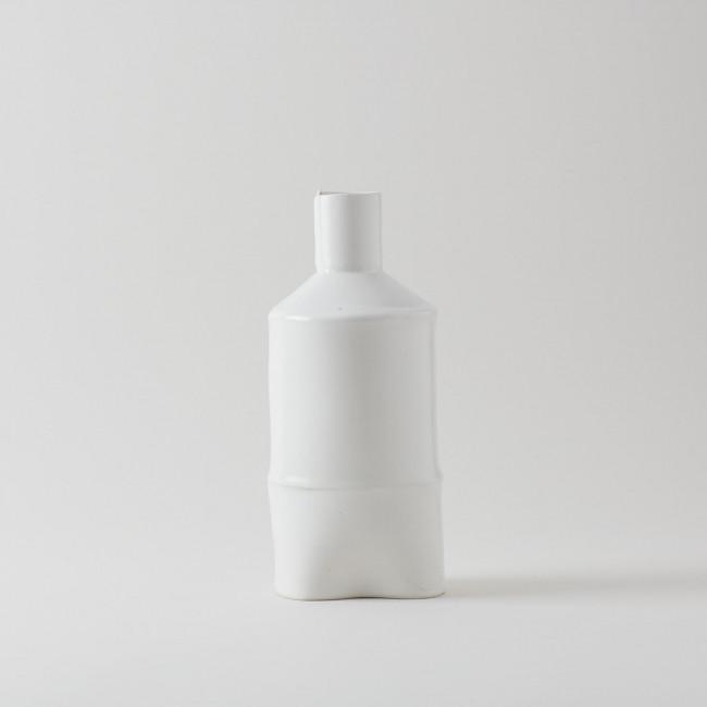 Wilcoxson Brooklyn Handmade Ceramic Bottle