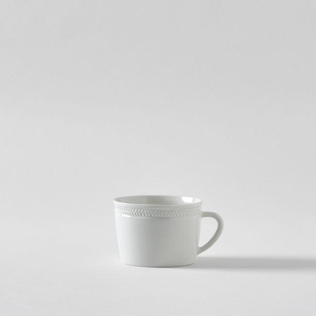 Alix D. Reynis Empire Breakfast Cup