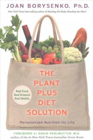 Plant Plus Diet Solution