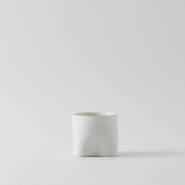 Wilcoxson Brooklyn Handmade Ceramic Cup