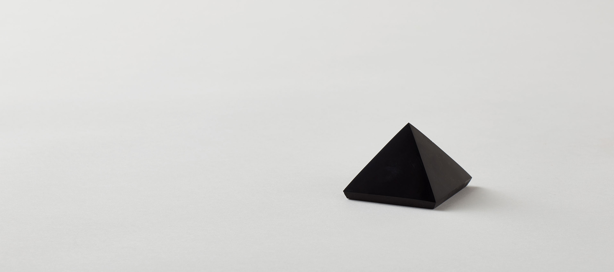 How to Use This Shungite Pyramid for Protection and Balance
